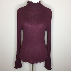 Intimately Free People Turtle Neck   Small